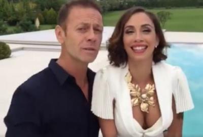 Malena e Rocco assieme