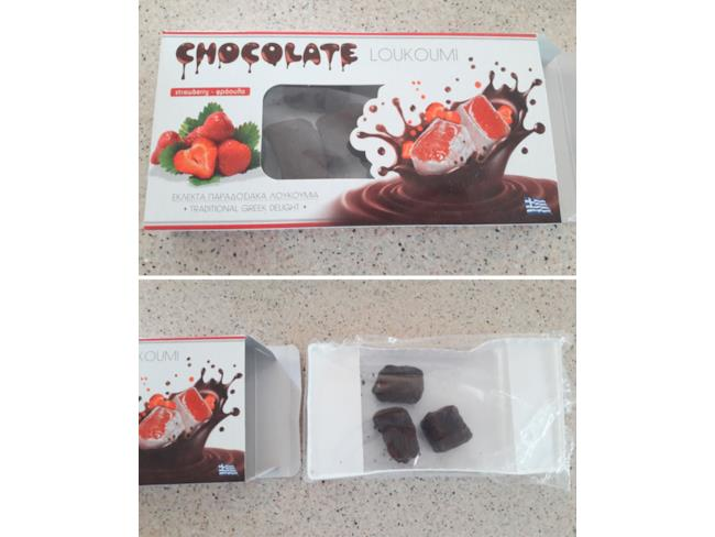 Dei cioccolatini