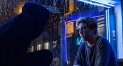 L e Light in una scena del film