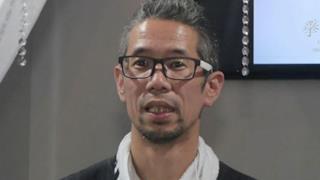 Il nostro Mr. Sato
