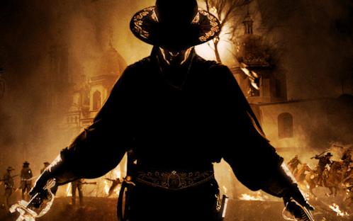 Il reboot post-apocalittico di Zorro è abbastanza curioso da avere successo?
