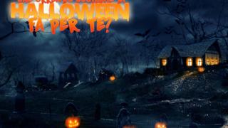 Che orrendo costume di Halloween fa per te?