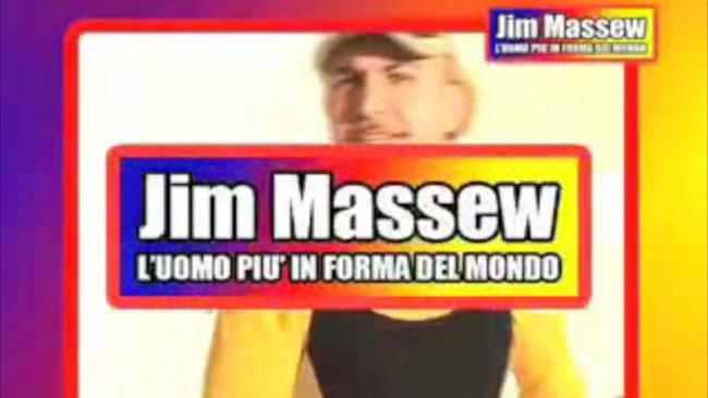 Il ritorno di Jim Massew - 1