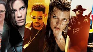 I protagonisti delle pellicole Sony in arrivo dei prossimo anni