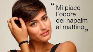 Miss Italia e il risveglio al napalm