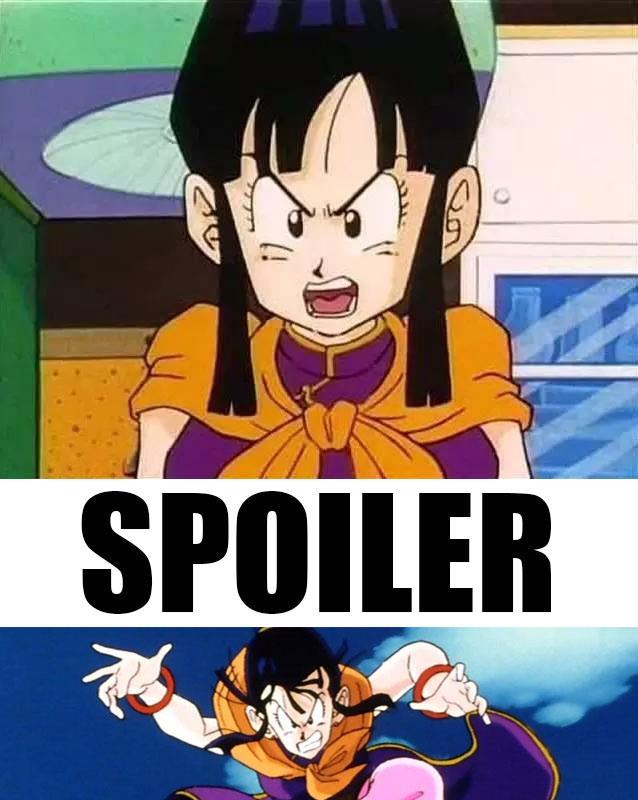 immagine anti spoiler di Dragon Ball