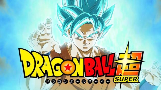Goku Super Saiyan God