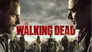 Rick, Negan e tutti i personaggi di The Walking Dead in un nuovo poster