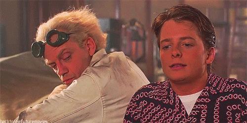 Marty e Doc non vogliono alcun reboot di Ritorno al Futuro