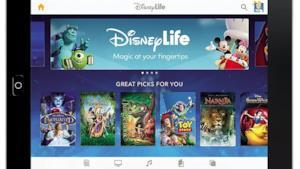 DisneyLife si prepara a lanciare il canale streaming in Italia