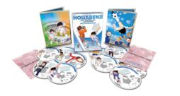 Holly & Benji sarà disponibile in dvd dal 9 agosto