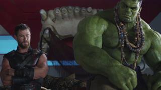 Thor contro Hulk nel nuovo promo di Thor: Ragnarok