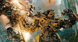 L'inarrestabile distruzione portata dai Transformers