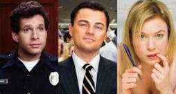 Scuola di Polizia 2, The Wolf of Wall Street e Bridget Jones 2
