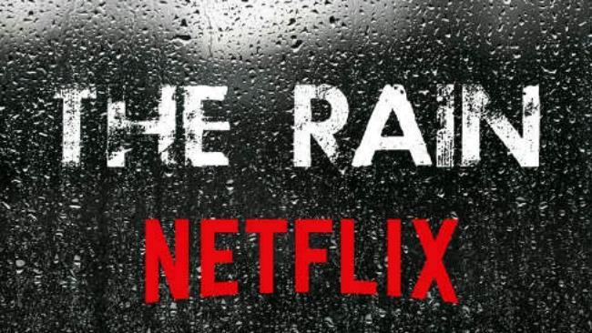 La copertina della serie televisiva