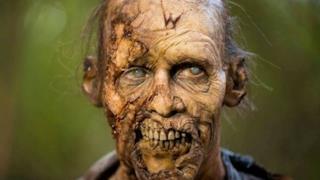 Gli zombie che attaccheranno Alexandria nella stagione 6