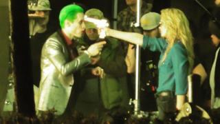 Harley Quinn non è contenta del Joker di Suicide Squad