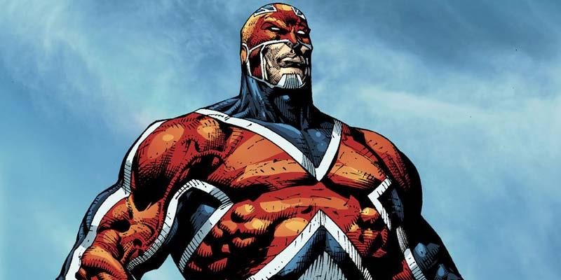 L'immagine dell'eroe