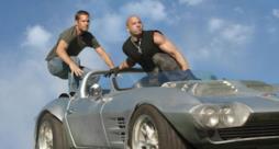 Vin Diesel e Paul Walker in Fast & Furious
