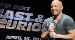 Vin Diesel annuncia la trilogia finale di Fast and Furious