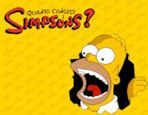 Quanto conosci I Simpsons?
