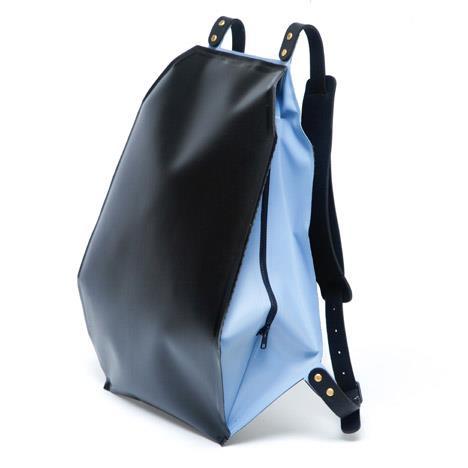 La borsa Fugu Bag
