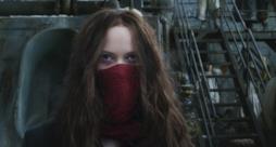 Un frame estratto dal trailer