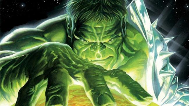 Con Hulk su un distante pianeta, Planet Hulk potrebbe essere in arrivo al cinema