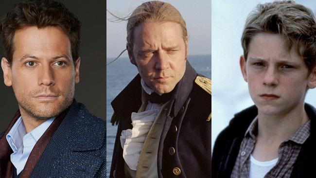 Stasera in TV ci sono anche Master & Commander e Forever