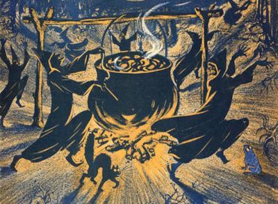 L'illustrazione del medioevo