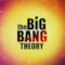 Il logo della serie TV The Big Bang Theory