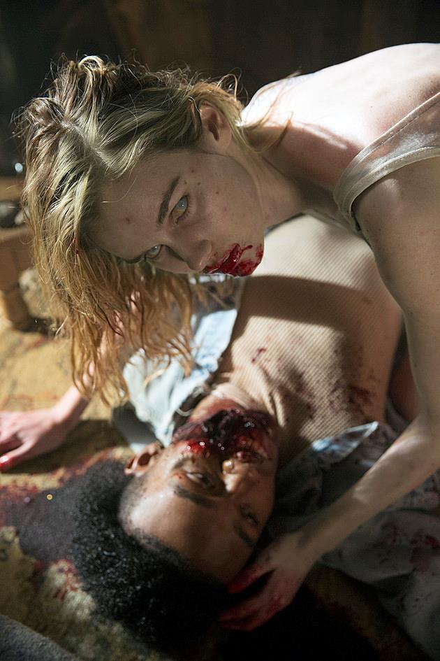 Prima immagine ufficiale di uno zombie di Fear The Walking Dead