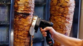 Il famoso kebab