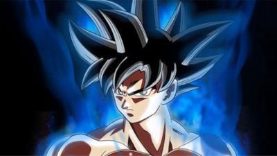 La nuova trasformazione di Goku