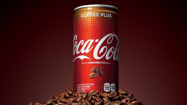 Ecco come si presenta la nuova Coca-Cola