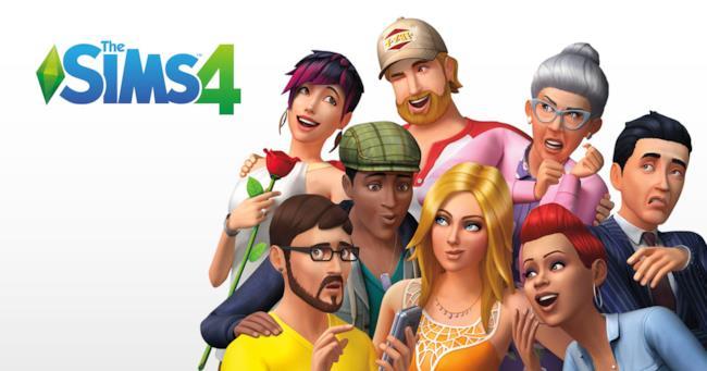 Alcuni avatar del gioco