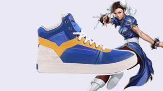 I 5 personaggi a cui le sneakers sono ispirate