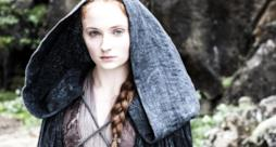 Sophie Turner come Sansa Stark
