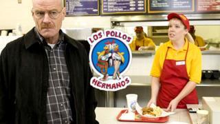 Los Pollos Hermanos serve piatti che causano dipendenza