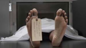 Un cadavere all'obitorio