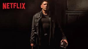 Jon Bernthal è il punitore nell'immagine ufficiale del nuovo show.
