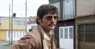 Pedro Pascal nella serie
