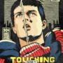 Ian Curtis come se fosse un supereroe Marvel