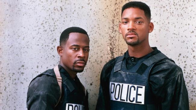 Will Smith e Martin Lawrence torneranno a lavorare insieme nel film Bad Boys 3