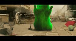 Hulk degli AvenGerbils in azione