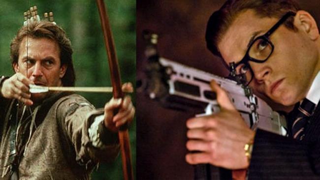 Le riprese di Kingsman 2 partiranno prima di quelle di Robin Hood