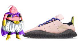 Majin Bu ha ispirato le Adidas Kamanda