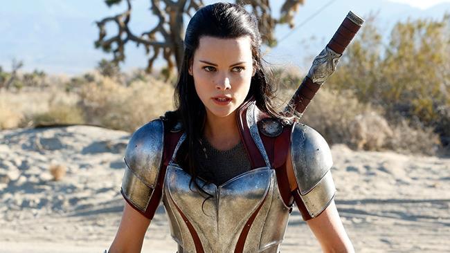 Jamie Alexander, Lady Sif  forse non sarà in Thor: Ragnarok