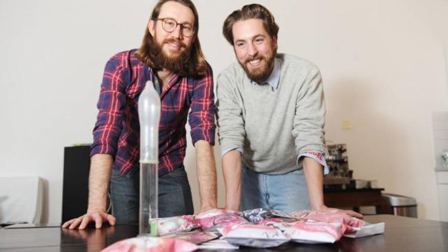 I fondatori di Einhorn Condoms pagheranno caro il loro claim