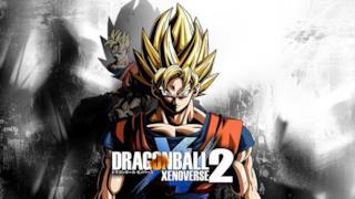 Una locandina dedicata a Dragon Ball Xenoverse 2
